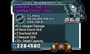 Gunman S and S Enhancement Mod
