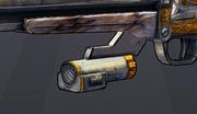 Pistol double