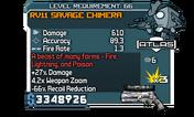 RV11 Savage Chimera