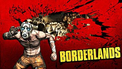 Splash Borderlands