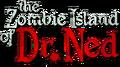 Zombie Island of Dr. Ned logo