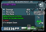 26 leviathan*