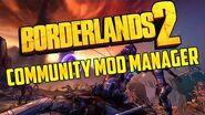 Borderlands 2 - простая и понятная установка модов