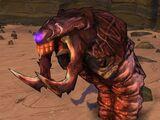 Craw Maggot