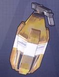 Matériau grenade Hyperion 2
