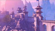 Borderlands 3 - E3 2019 Техническая демонстрация на движке AMD с E3 2019