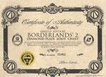Dplc certificate