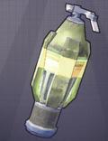 Matériau grenade Hyperion 3