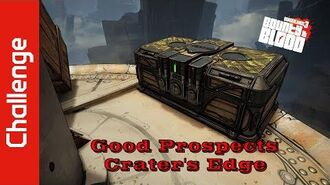 Good Prospects (Crater's Edge)