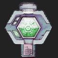 Matériau bouclier Pangolin 2