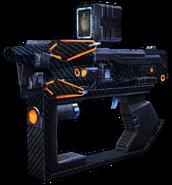 Tediore pistol