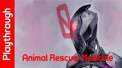 Animal Rescue Medicine