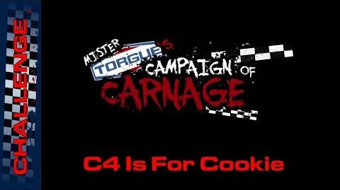 C4 Is For Cookie