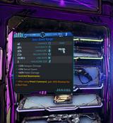 Anointment (item bonus)