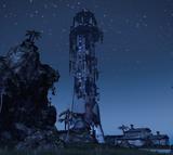 Magnys Lighthouse