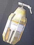 Matériau grenade Hyperion 1