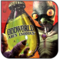 Oddworld ABE exodus by neokhorn.png