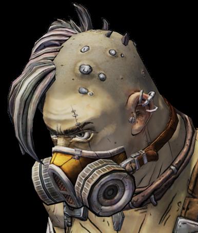Krieg/Skins | Borderlands Wiki | FANDOM powered by Wikia