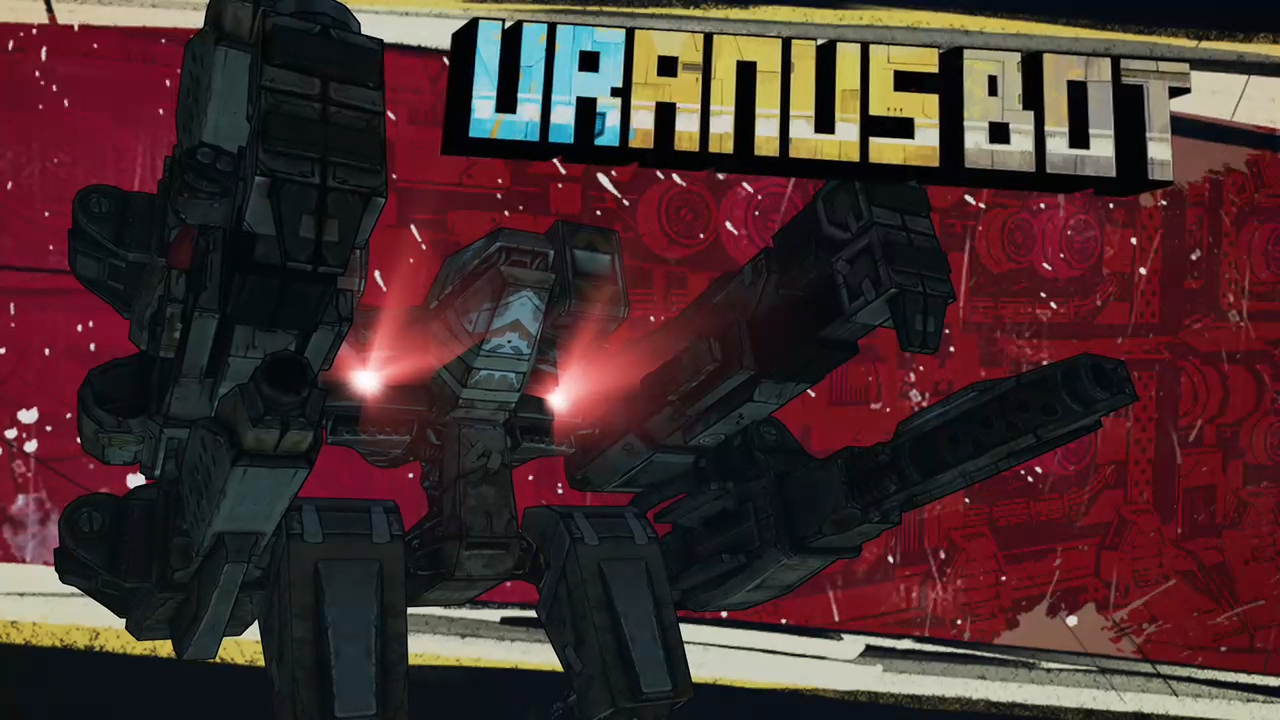 Uranus | Borderlands Wiki | FANDOM powered by Wikia