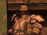 Помощник шерифа Уингер