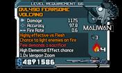 DVL490 Fearsome Volcano66