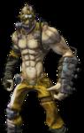 BL2-Krieg-Skin-OTHER LEG STRIPE YEEEAH