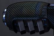 RL torgue barrel