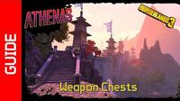 Athenas Weapon Chests
