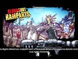 Bloodshot Ramparts
