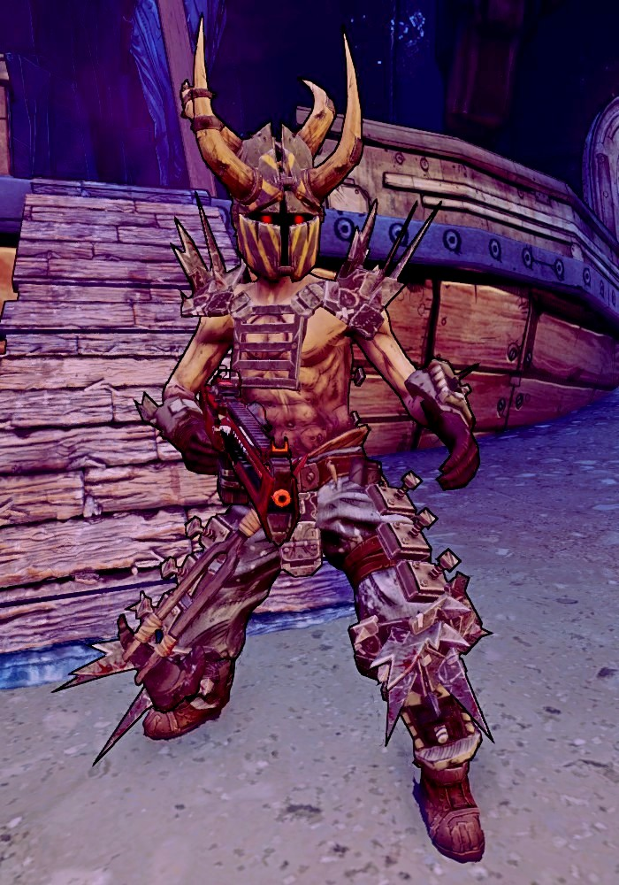 Sparky Flynt | Borderlands Wiki | FANDOM powered by Wikia