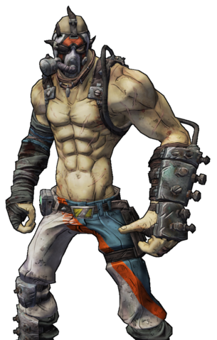 File:BL2-Krieg-Skin-GET STYLED UPON.png