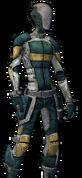 BL2-Zer0-Skin-Toad of Battle