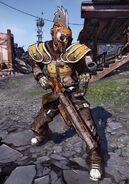 Marauder Elite Slab 1