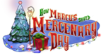 Mercenary Day