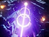 Lasertag de l'espace