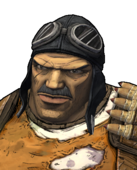 Голова - Барон