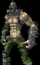 BL2-Krieg-Skin-MY PANTS HAVE DOTS