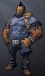 SalvadorBlackandBlue