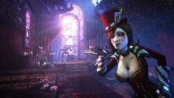Borderlands 2 Moxxi Wedding DLC 3
