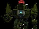 Робот-охранник