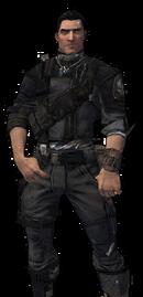 СкА - Черный спецназ