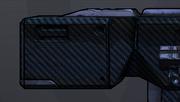 RL tediore barrel