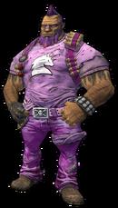 СкС - Розовая Пандора