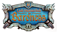 LadyHammerlocktheBaronessLogo