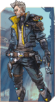 Zane-Borderlands-3-Character