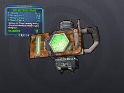 LV 29 Ever-Alert Absorb Shield