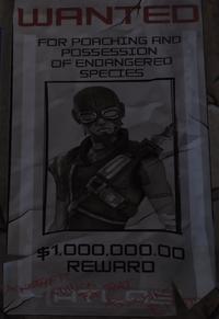 Mordecaiposter