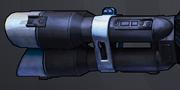 RL vladof barrel