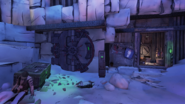 Банк в Пустоши ледянных ветров