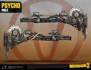 BL3 Cosplay Guide Psycho Male-images (7)